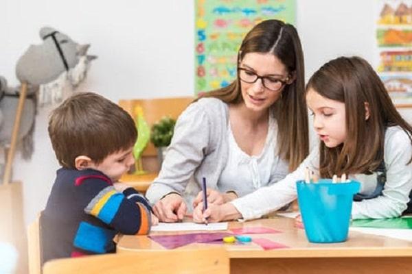  4 bước tìm gia sư dạy kèm giỏi cho con tại nhà