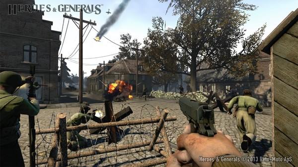 Game-online-Heroes-&-Generals
