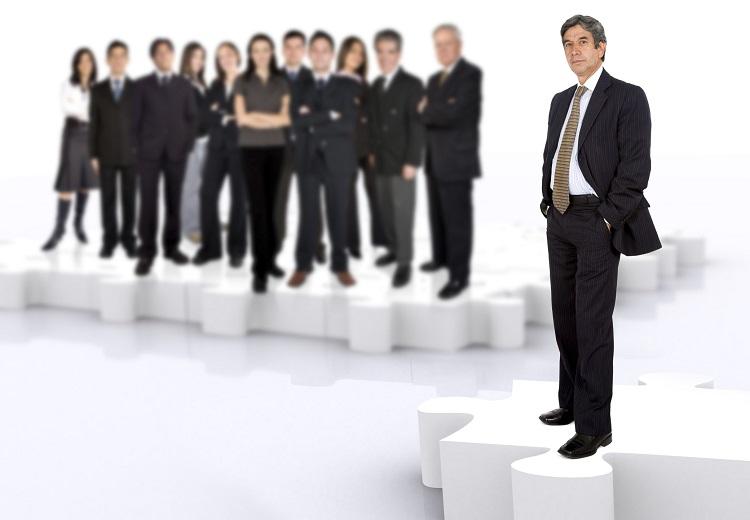 cách trở thành người sếp tài ba