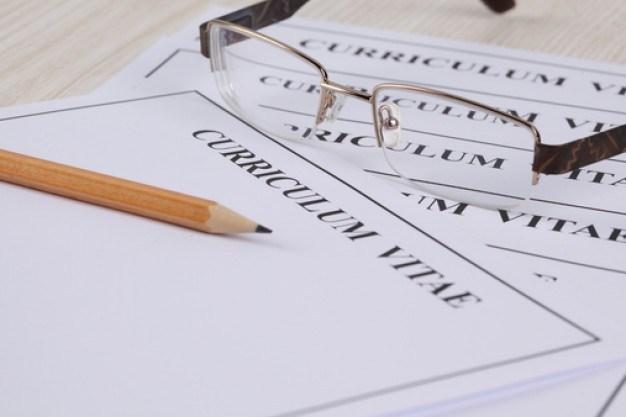cách viết hồ sơ xin việc