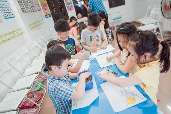  Trung tâm Tiếng Anh tại Hà Nội mọc lên nhiều