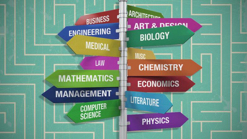 cách chọn ngành học phù hợp 5