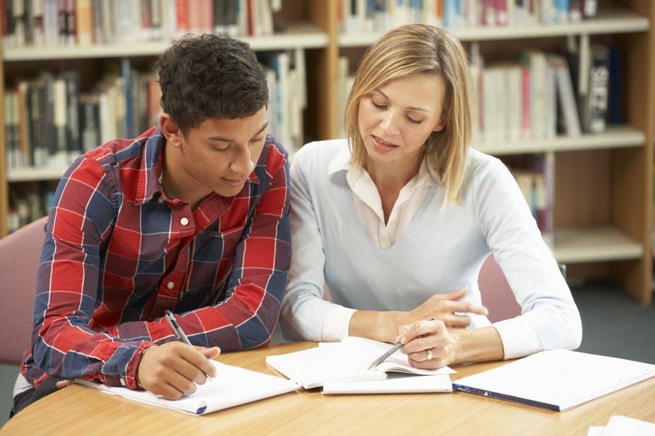  cách đánh giá năng lực học sinh cần gia sư