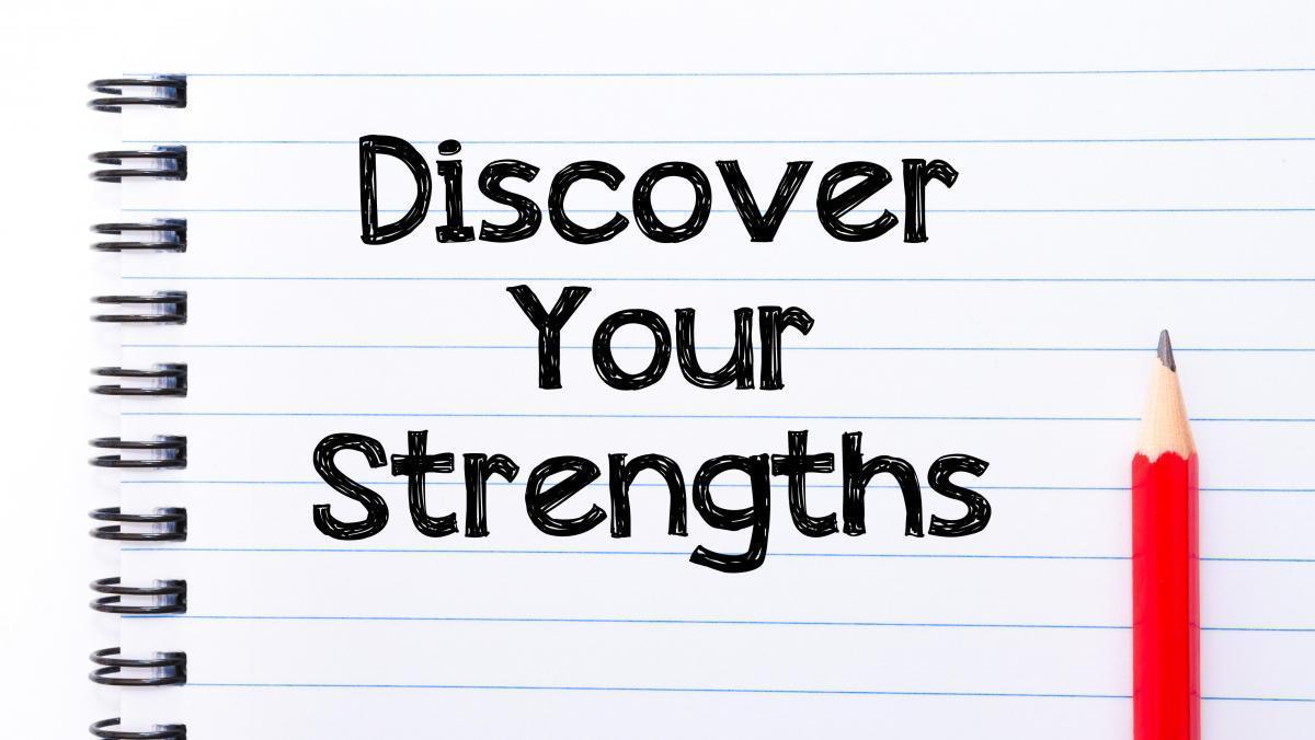 khám phá điểm mạnh của bản thân một cách khách quan