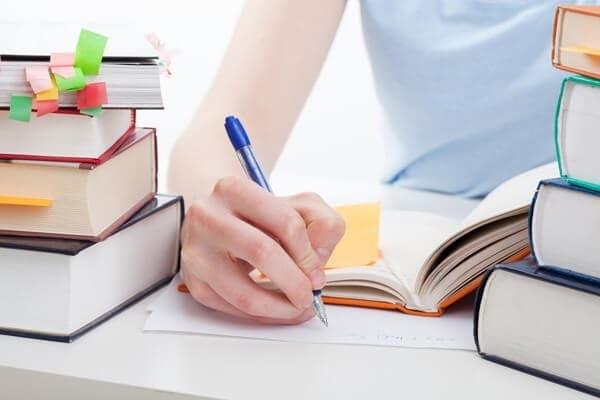  Chú ý đến kỹ năng viết của học sinh