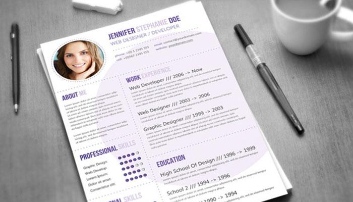 Cần chuẩn bị gì khi viết cv cá nhân tìm việc làm