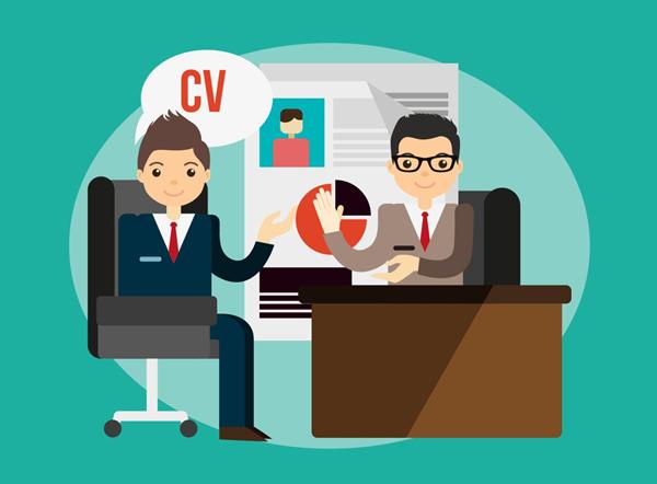 Bí quyết thu hút người tìm việc gửi CV