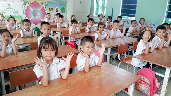 Trẻ đi học thêm khiến mặt bằng kiến thức của cả lớp mất cân xứng