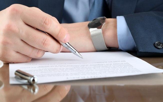 đơn xin việc viết tay