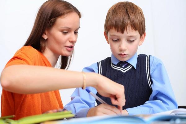  Gia sư cần cương nhu kết hợp trong quá trình giảng dạy