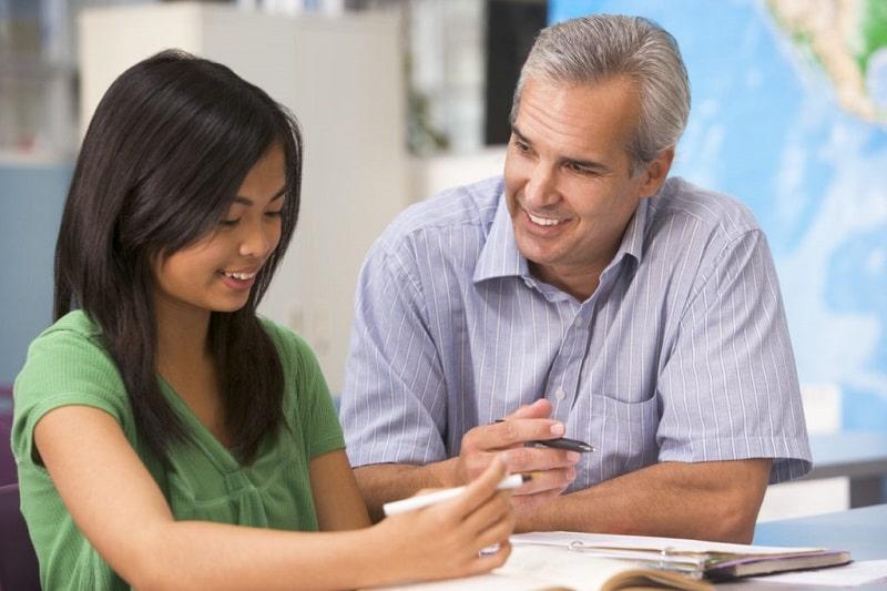  Dạy gia sư bạn cần có khả năng thích nghi với từng học sinh riêng