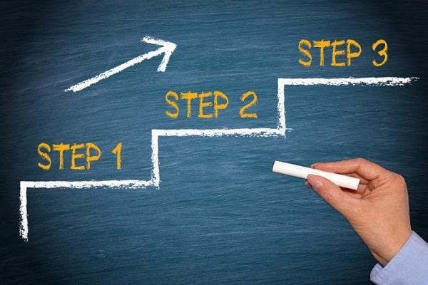  Các bước cơ bản gây ấn tương trong buổi dạy đầu