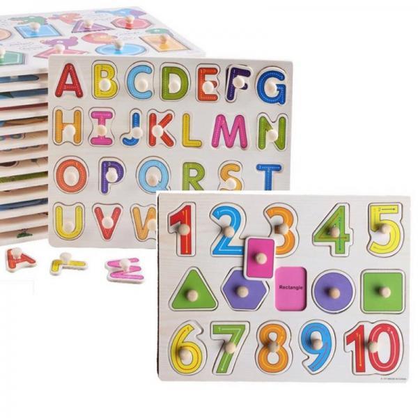  gia sư lớp1 giúp nhận biết bảng chữ cái và số