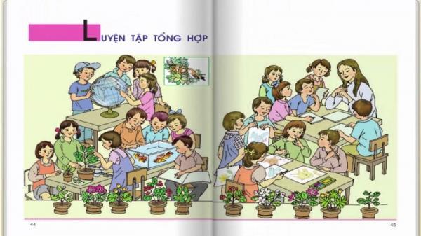  gia sư lớp 1 luyện tư thế học cho bé