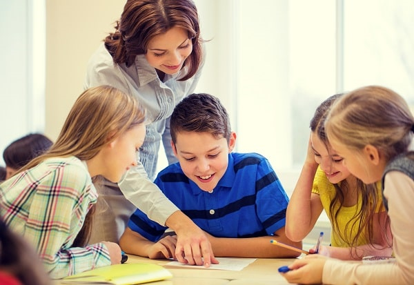  Thị trường gia sư Tiếng Anh cho học sinh tiểu học