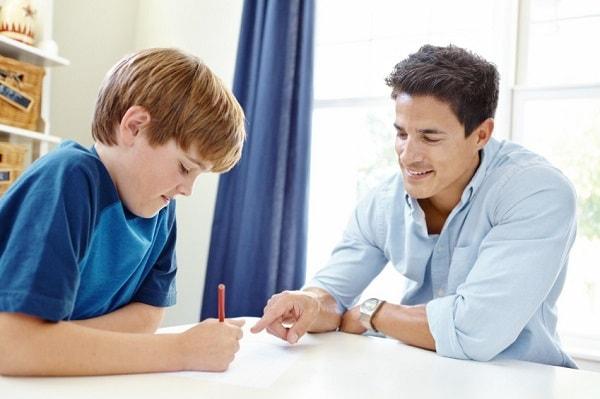 Học Sinh lớp 2 học gia sư Tiếng Anh có cần thiết