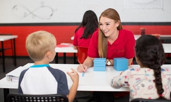  Học gia sư toán tại nhà đa dạng và nâng cao