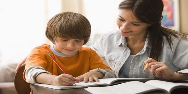  hình thành cho học sinh tiểu học tính tự lập