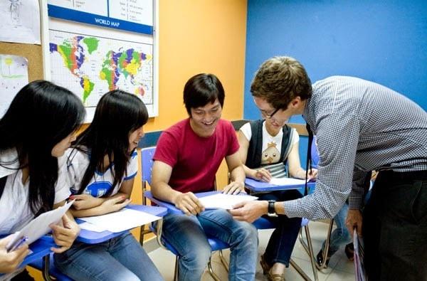  Người học ham rẻ chọn những trung tâm không chất lượng