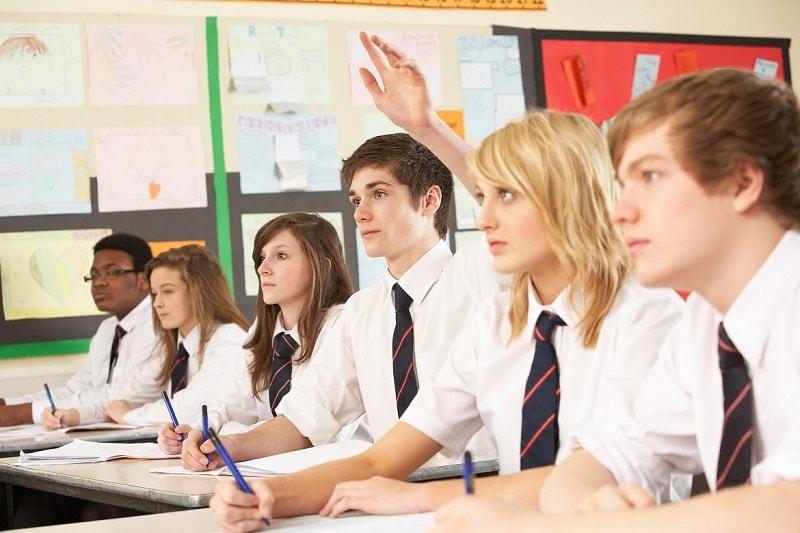 Khuyến khích trẻ trình bày suy nghĩ cá nhân