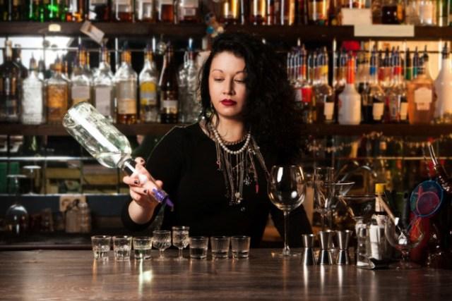 Kỹ năng cần có của Bartender