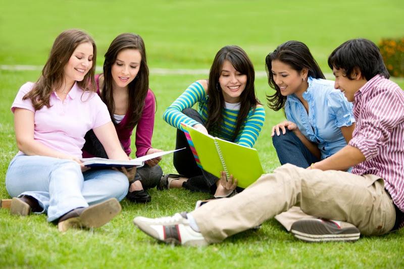 lời khuyên cho sinh viên năm nhất 1