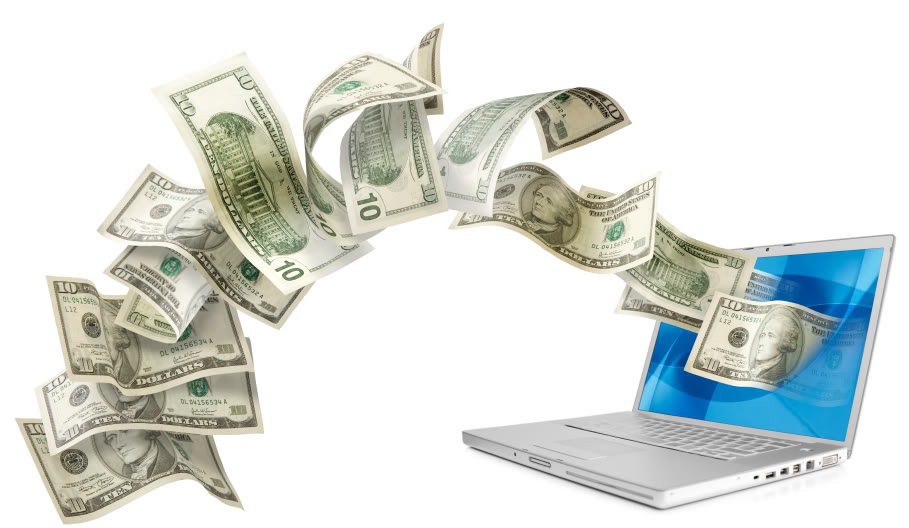 những việc online dễ kiếm tiền 4