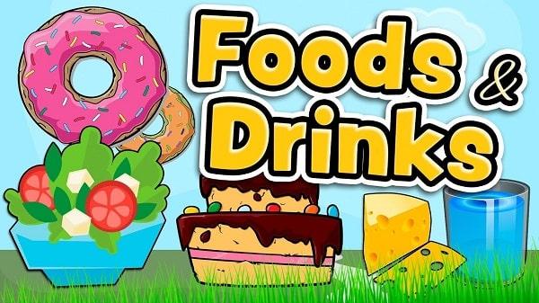 Những đồ uống và thực phẩm giúp tăng cường trí não