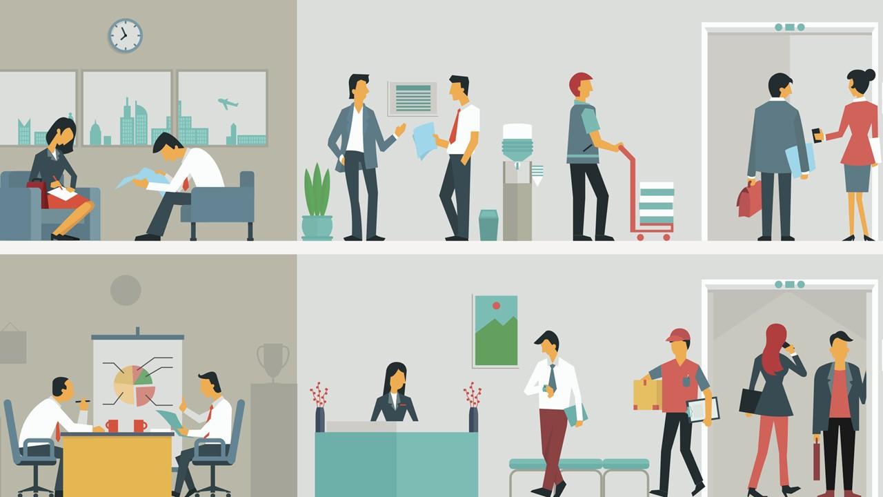 những yếu tố ảnh hưởng đến hiệu quả làm việc