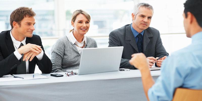 Vấn đề cần lưu ý lúc phỏng vấn  tìm việc
