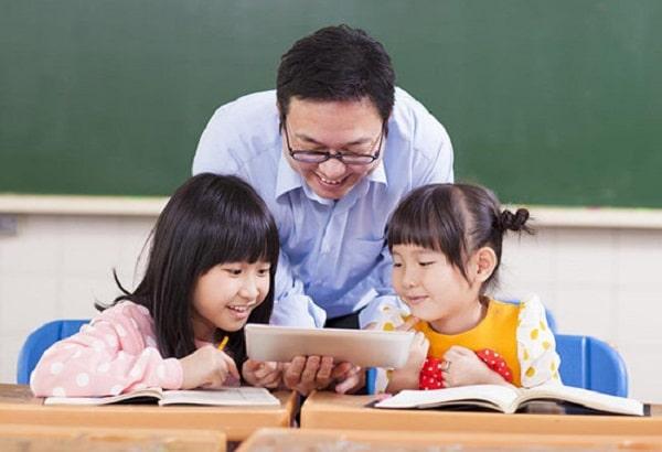 phương pháp giúp trẻ lấy lại kiến thức