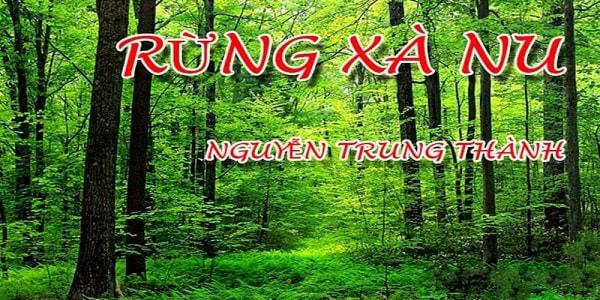  Rừng xà nu- Nguyễn Trung Thành