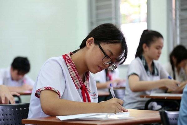  Sơ lược về kỳ thi vào lớp 10