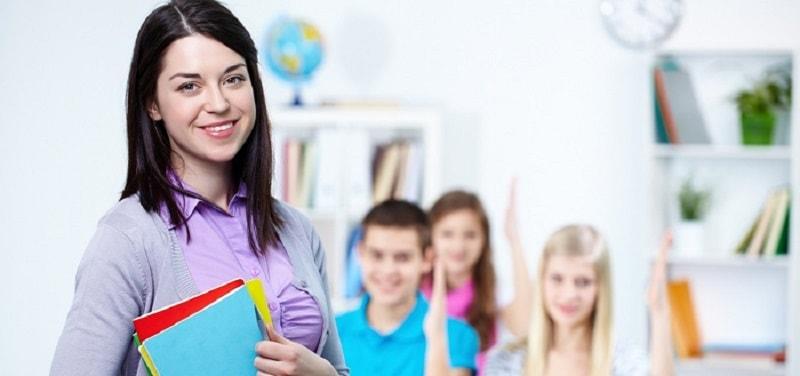  Tạo thiện cảm với gia đình học sinh trong ngày đầu nhận lớp