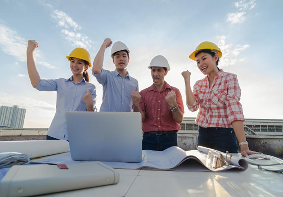 Tìm việc làm lao động phổ thông thời công nghệ số không khó