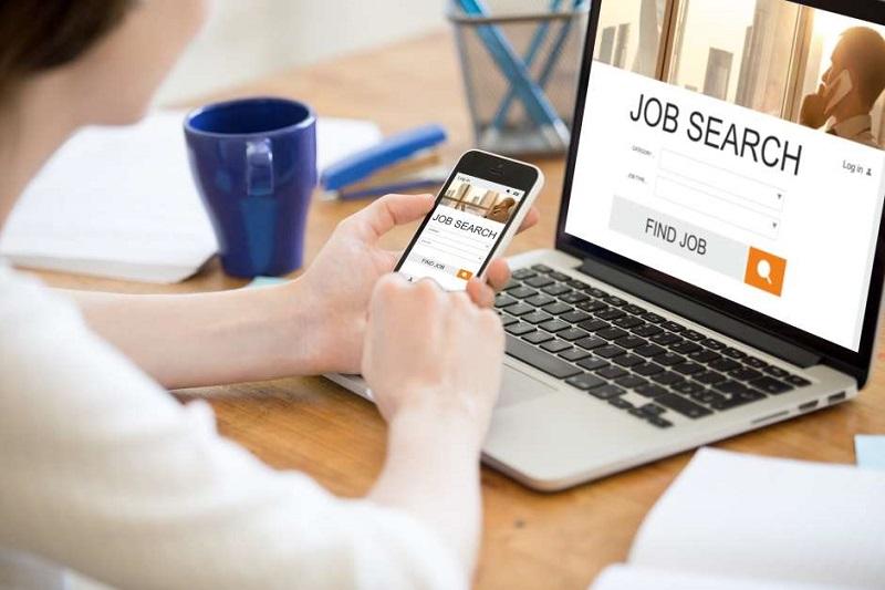 Timviec365.vn – Trang việc làm tuyển dụng nhanh, tìm việc tốt