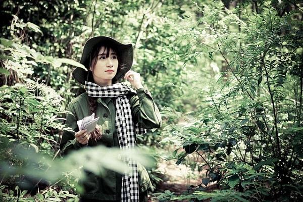  Tính cách của nhân vật chị Thao, Nho