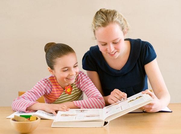  Trọng tâm những môn học cần tập trung cho trẻ