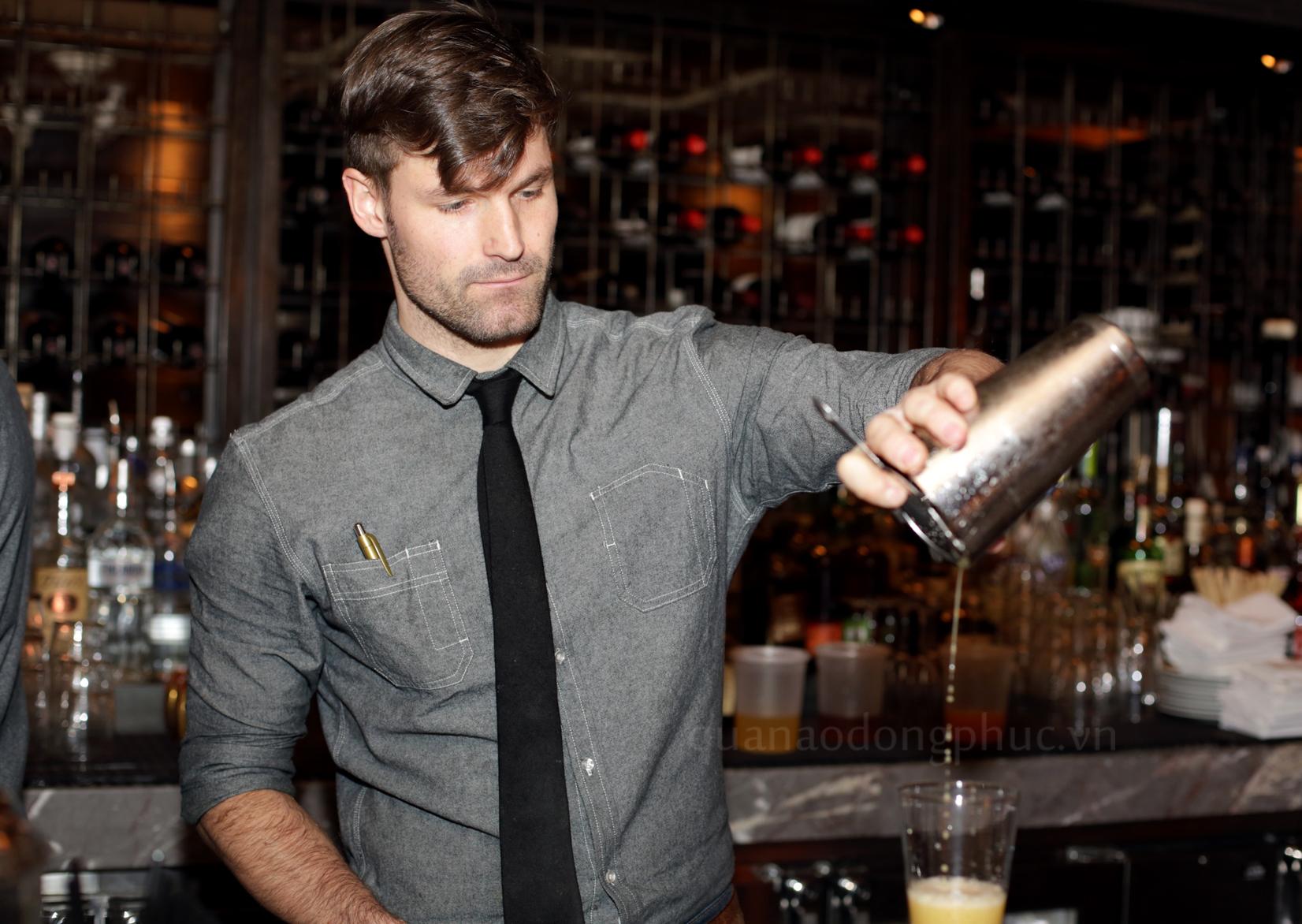 việc làm Bartender