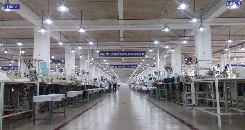 việc làm khu công nghiệp hà nội