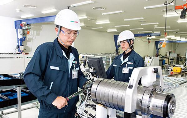 ngành kỹ thuật cơ khí điện tử là gì?