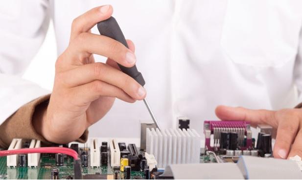 cơ hội việc làm ngành cơ khí điện tử