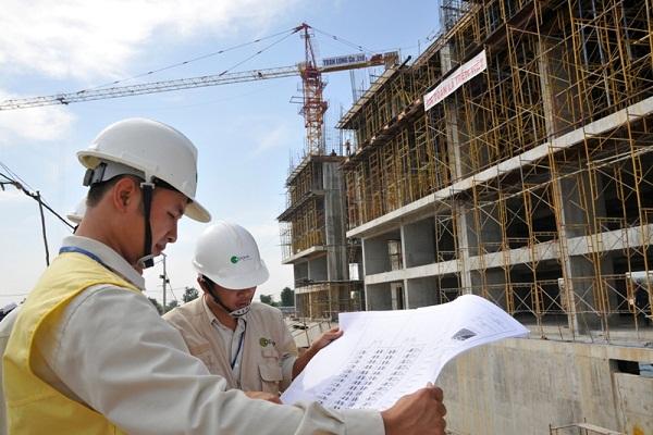 thực trạng nhu cầu nhân lực ngành xây dựng
