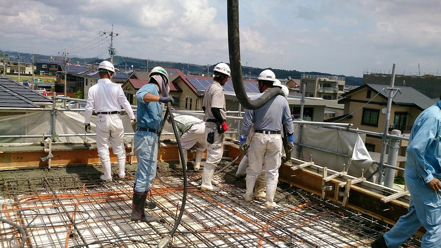 công việc chính của kỹ sư xây dựng
