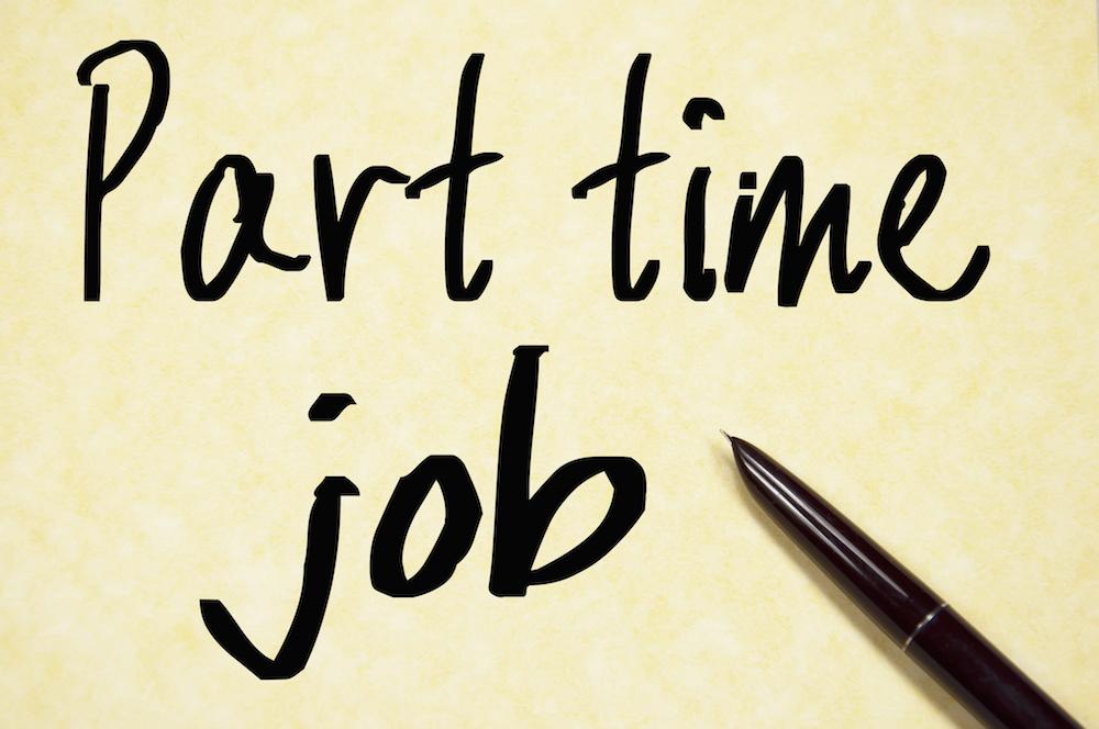 Điều cần lưu ý khi tìm việc làm part time cho sinh viên
