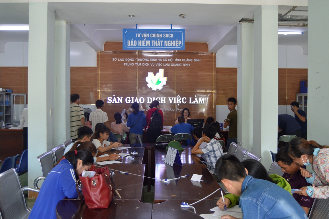 Việc làm tại Quảng Bình