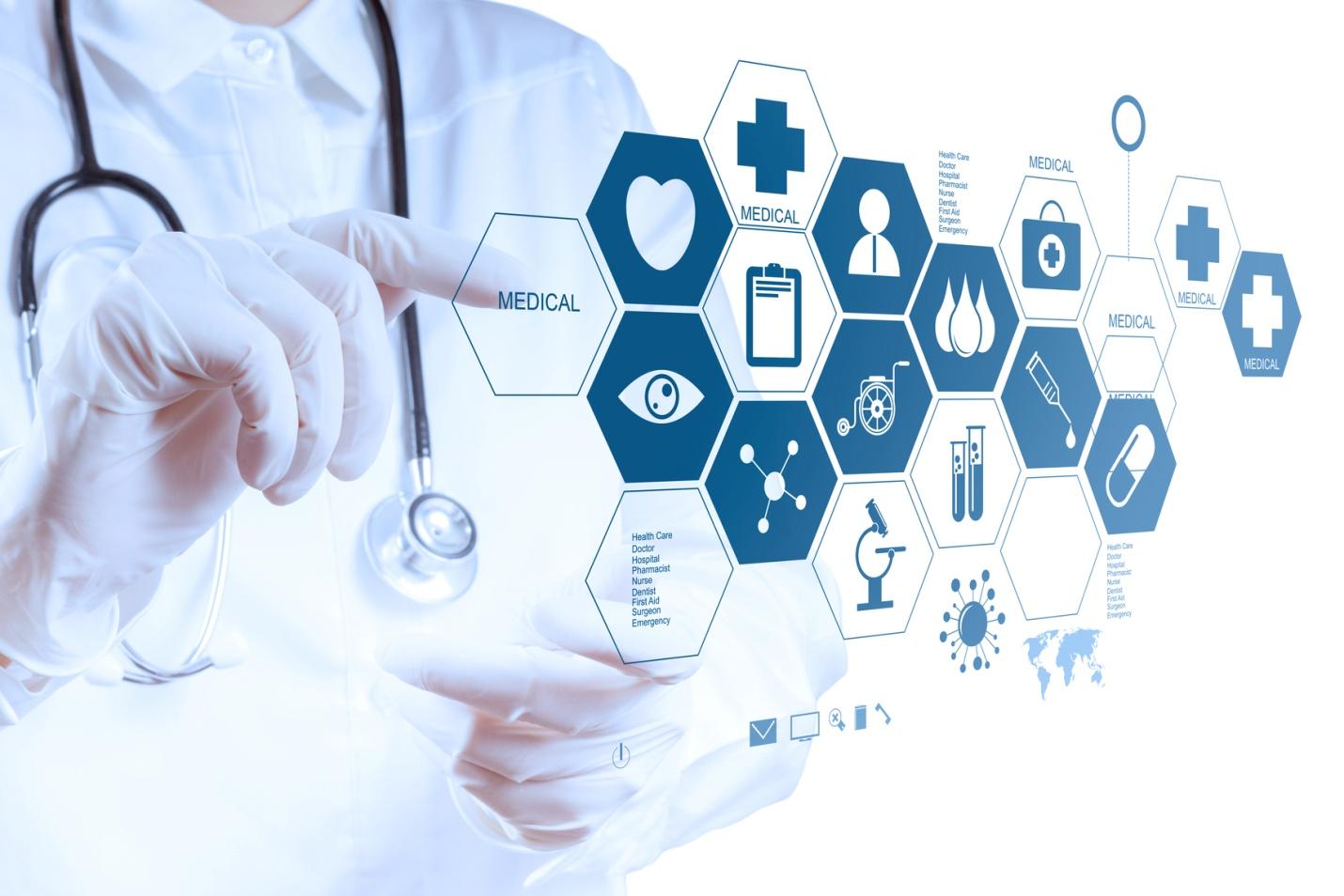 Định hướng nghề nghiệp với việc làm y dược cho những y sĩ tương lai