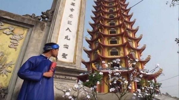  Vĩnh biệt Cửu Trùng Đài của Nguyễn Huy Tưởng