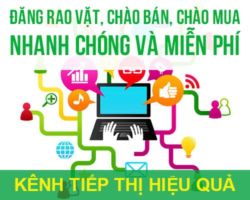 bantintrongngay.com - Mẹo rao bán miễn phí sản phẩm trên trang web