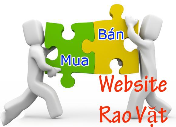 vnking365.com - Rao bán không mất tiền trên internet có thuận tiện gì?